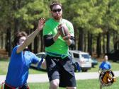 2014 Spring - Flag Football (Sundays)