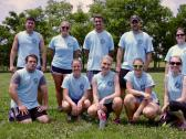 2014 Summer- Sunday Kickball