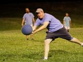 2014 Summer- Thursday Kickball