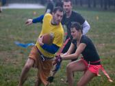 Flag Football Fall 2012