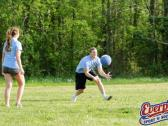 Co-Rec Kickball - Thursdays Spring 2015