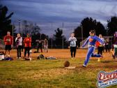 Fall 2015 - Thursday Kickball
