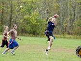Flag Football - Fall 2014