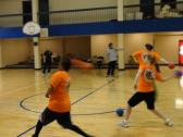 Dodgeball Winter 2011