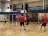 Volleyball Winter 2011