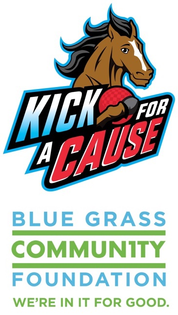 Kick for a Cause